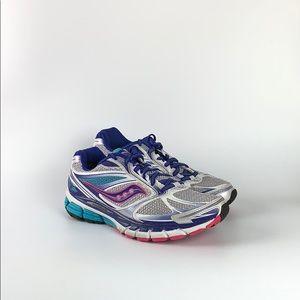 Saucony Guide 8 Running Shoe Sz 8.5